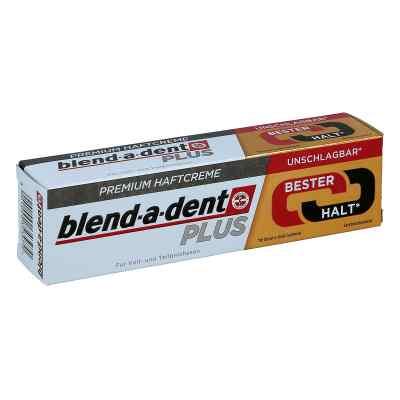 Blend A Dent Plus Haftcreme Bester Halt  bei apotheke.at bestellen