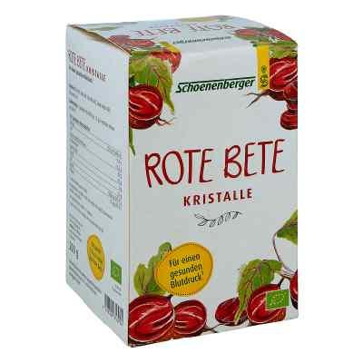 Rote Bete Kristalle Bio Schoenenberger Pulver  bei apotheke.at bestellen