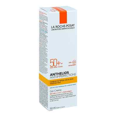Roche-posay Anthelios Anti-imperfections Lsf 50+  bei apotheke.at bestellen