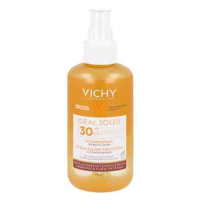 Vichy Ideal Soleil Sonnenspray braun Lsf 30  bei apotheke.at bestellen