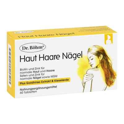 Dr.böhm Haut Haare Nägel Tabletten  bei apotheke.at bestellen