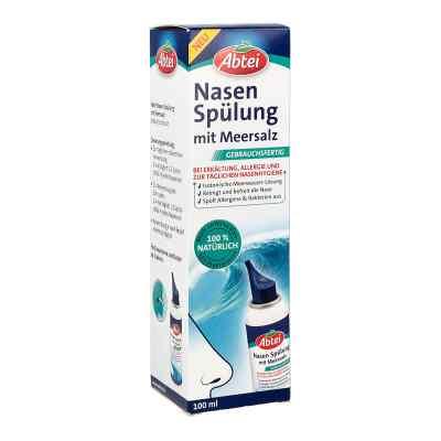 Abtei Nasenspülung mit Meersalz Spray  bei apotheke.at bestellen