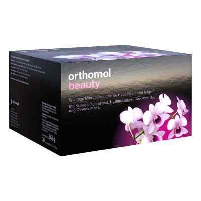 Orthomol beauty Trinkampullen Nachfüllpackung  bei apotheke.at bestellen