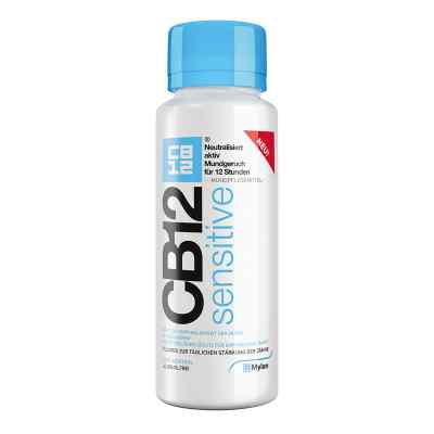 Cb12 sensitive Mund Spüllösung  bei apotheke.at bestellen