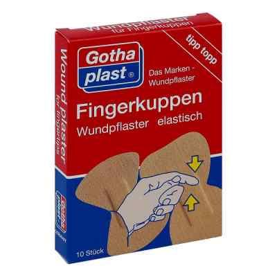 Gothaplast Fingerkuppenwundpfl.elastisch 2 Grössen  bei apotheke.at bestellen