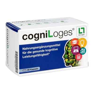 Cogniloges Kapseln  bei apotheke.at bestellen