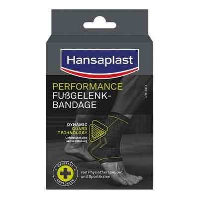 Hansaplast Sport Fußgelenk-Bandage Gr L/XL  bei apotheke.at bestellen