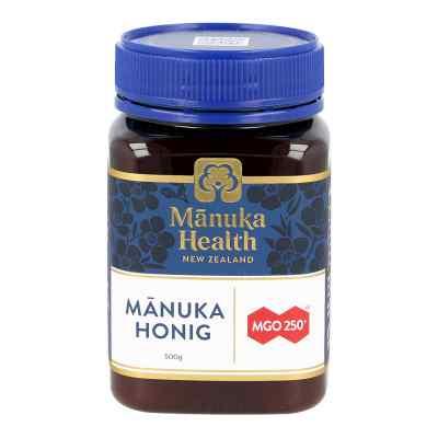 Manuka Health Mgo 250+ Manuka Honig  bei apotheke.at bestellen
