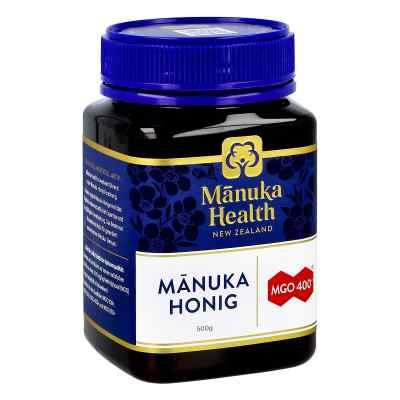 Manuka Health Mgo 400+ Manuka Honig  bei apotheke.at bestellen