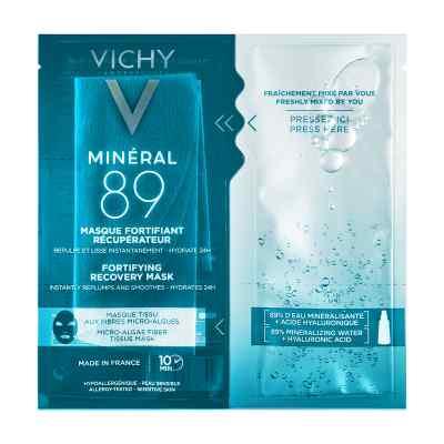 Vichy Mineral 89 Tuchmaske  bei apotheke.at bestellen