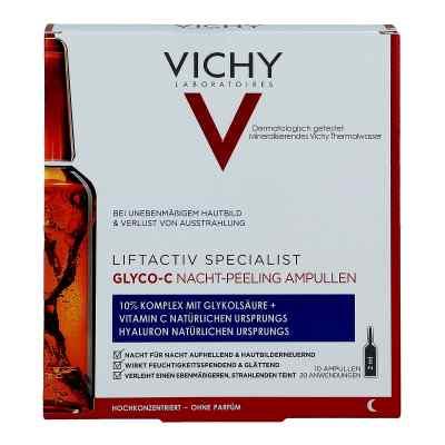 Vichy Liftactiv Specialist Glyco-c Peeling Ampullen  bei apotheke.at bestellen