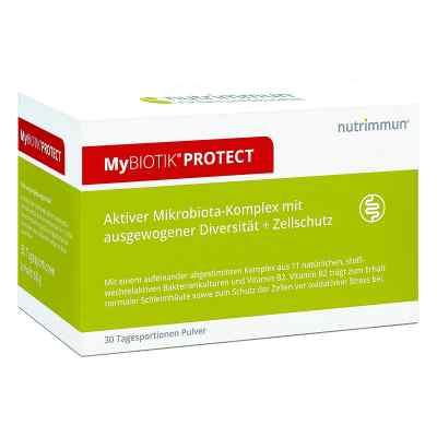 Mybiotik Protect Pulver  bei apotheke.at bestellen