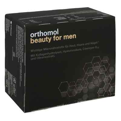 Orthomol beauty for Men Trinkampullen  bei apotheke.at bestellen