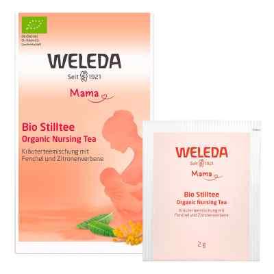 Weleda Bio Stilltee Filterbeutel  bei apotheke.at bestellen
