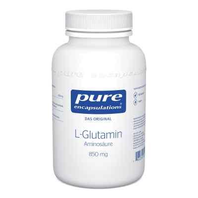 Pure Encapsulations L-glutamin 850 mg Kapseln  bei apotheke.at bestellen