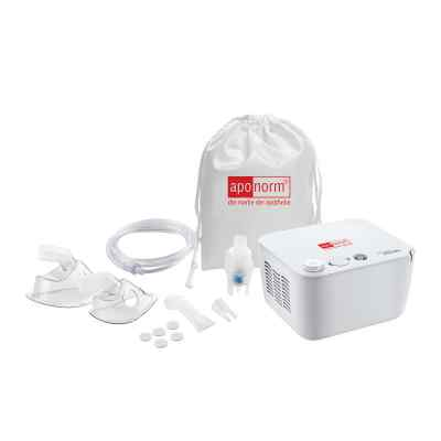 Aponorm Inhalationsgerät Compact 2  bei apotheke.at bestellen