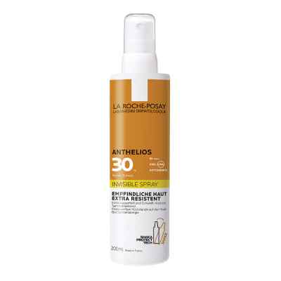 Roche-posay Anthelios Invisible Spray Lsf 30  bei apotheke.at bestellen
