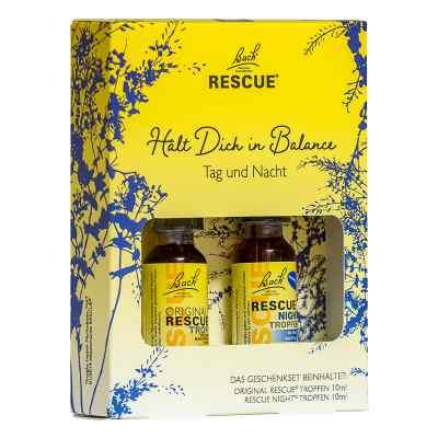 Bachblüten Original Rescue Tag und Nacht Tropfen  bei apotheke.at bestellen
