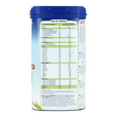 Humana Probalance Folgemilch 2 Mp Pulver  bei apotheke.at bestellen