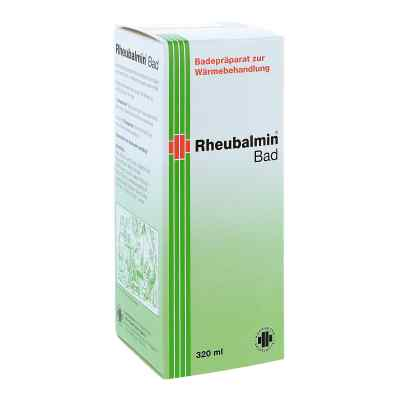 Rheubalmin Bad  bei apotheke.at bestellen
