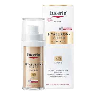 Eucerin Hyaluron-Filler + Elasticity 3D Serum  bei apotheke.at bestellen