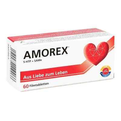 Amorex 5-htp und Same Filmtabletten  bei apotheke.at bestellen