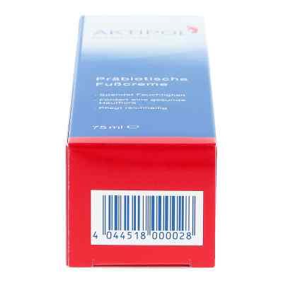 Aktipol präbiotische Fusscreme  bei apotheke.at bestellen