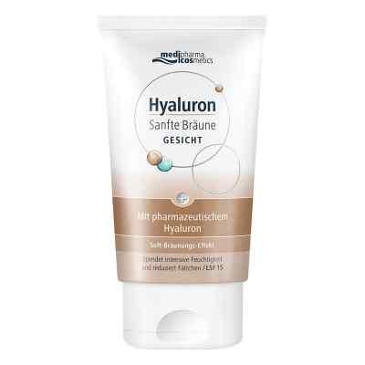 Hyaluron Sanfte Bräune Gesichtspflege Creme  bei apotheke.at bestellen