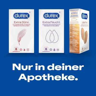 Durex extra dünn Kondome  bei apotheke.at bestellen