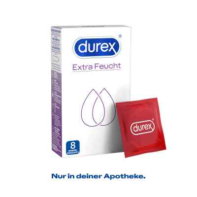 Durex extra feucht Kondome  bei apotheke.at bestellen