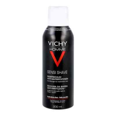 Vichy Homme Rasierschaum Anti-Hautirritationen  bei apotheke.at bestellen