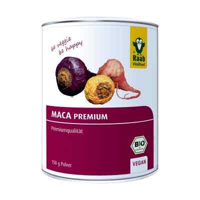 Bio Maca Premium Pulver  bei apotheke.at bestellen