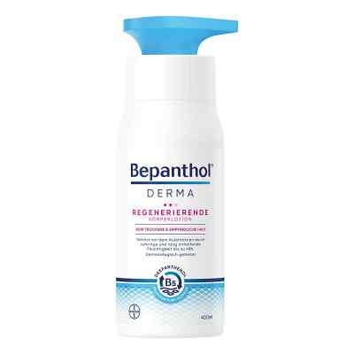 Bepanthol Derma Regenerierende Körperlotion Pumpspender  bei apotheke.at bestellen