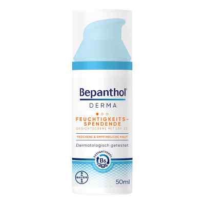 Bepanthol Derma Feuchtigkeitsspendende Gesichtscreme mit LSF 25   bei apotheke.at bestellen