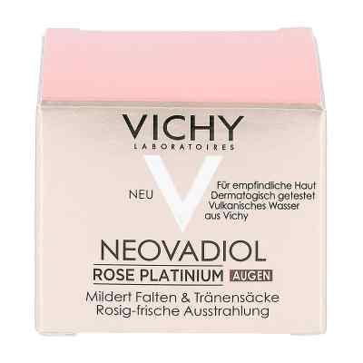 Vichy Neovadiol Rose Augencreme  bei apotheke.at bestellen