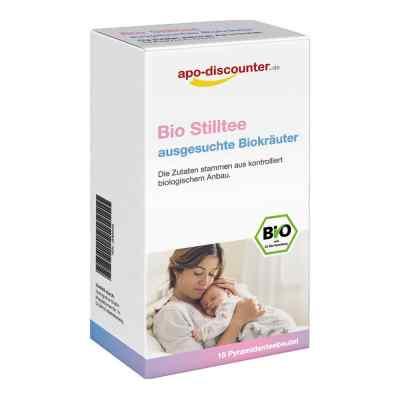 Bio Stilltee Filterbeutel  bei apotheke.at bestellen