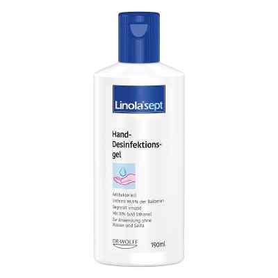 Linola Sept Hand-desinfektionsgel  bei apotheke.at bestellen