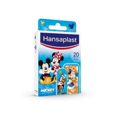 Hansaplast Kind Mickey  bei apotheke.at bestellen