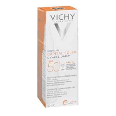 VICHY Capital Soleil UV-Age Daily LSF 50+ Sonnenfluid  bei apotheke.at bestellen