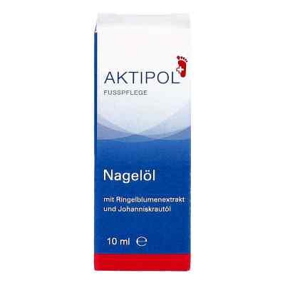 Aktipol Nagelöl zur Fußpflege  bei apotheke.at bestellen