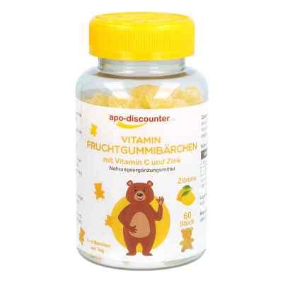 Gummibären Vitamin C von apo-discounter  bei apotheke.at bestellen
