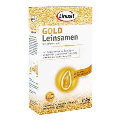 Linusit Gold Leinsamen  bei apotheke.at bestellen