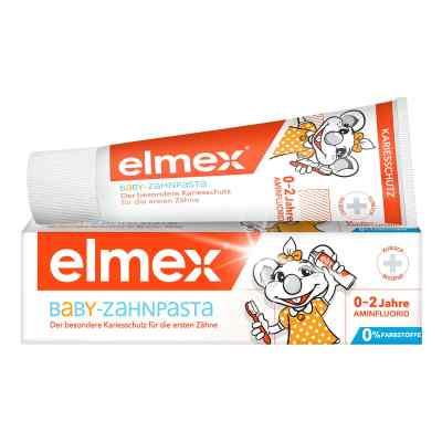 Elmex Baby Zahnpasta  bei apotheke.at bestellen