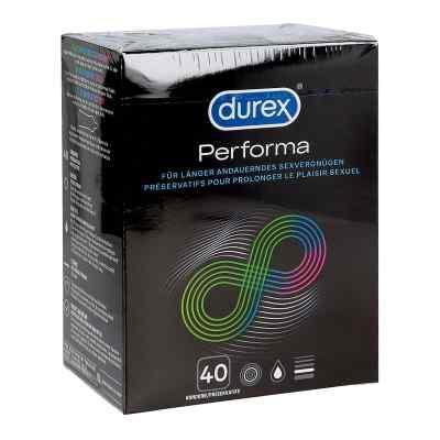 Durex Performa Kondome  bei apotheke.at bestellen