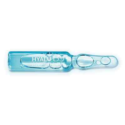 Roche Posay Hyalu B5 Ampullen  bei apotheke.at bestellen