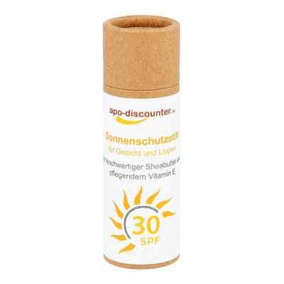 Sonnenschutzstift Spf30 für Gesicht und Lippen  bei apotheke.at bestellen