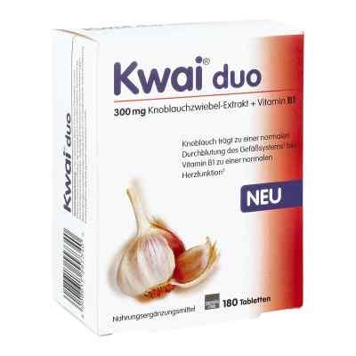 Kwai Duo Tabletten  bei apotheke.at bestellen