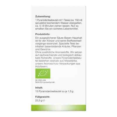 Bio Basentee Kräuter Filterbeutel von apo-discounter  bei apotheke.at bestellen