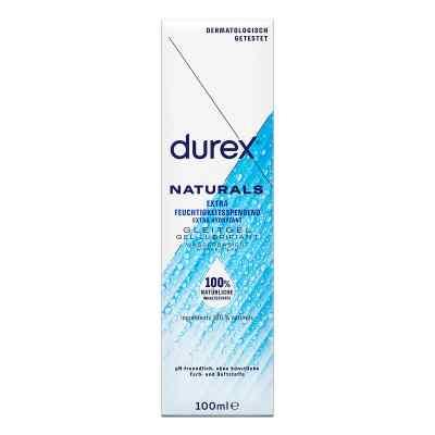 Durex Naturals Gleitgel Fs  bei apotheke.at bestellen