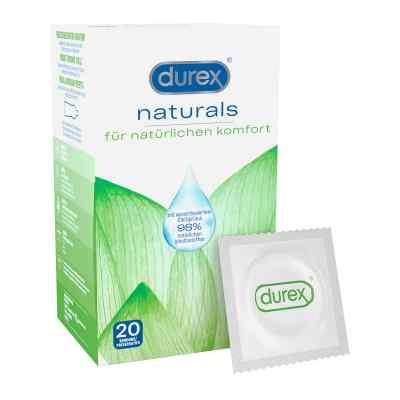 Durex Naturals Kondome  bei apotheke.at bestellen